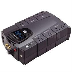 825VA CP AVR LCD Uninterruptible Power Supply - CP825AVRLCD