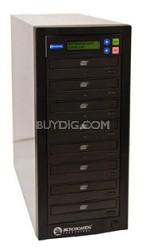 CopyWriter DVD Premium PRO-716 Duplicator-7(18X/48X) Recorders