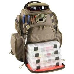 WR Nomad Lighted Backpack