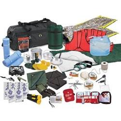 Emergency Family Prep Kit II