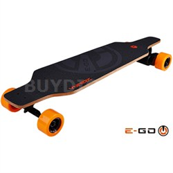 E-GO Cruiser Electric Skateboard - EGOCR001US
