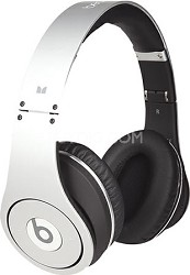 Beats by Dr. Dre Beats Studio Limited Edition Color Headphones Silver - OPEN BOX
