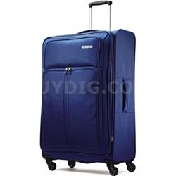 "Splash Spin LTE 28"" Blue Spinner Luggage"