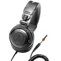 ATH-PRO500 Professional DJ Headphones