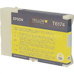 High Capacity Yellow Ink Cartridge - T617400