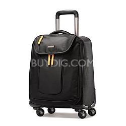 Have A Ball Spinner Boarding Bag - Black/Orange
