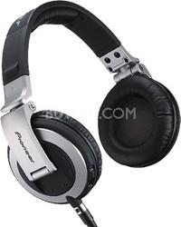 HDJ-2000 Reference DJ Headphones Silver