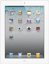 iPad 2 16GB with Wi-Fi - White OPEN BOX