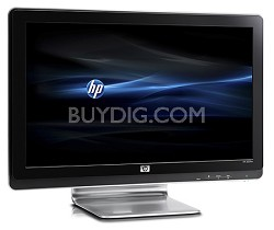 2009M 20 inch Diagonal HD Ready LCD Monitor