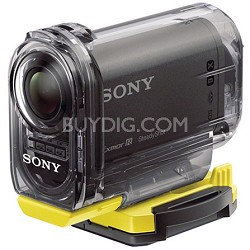 HDR-AS15/B Compact POV Wi-Fi Enabled Action Camera