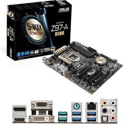 Z97 A USB 3.1 Motherboard