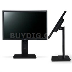 "B226WL 22"" 1680 x 1050 LED Backlit LCD Monitor with Speakers - UM.EB6AA.001"