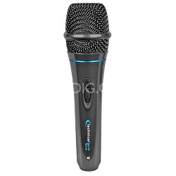 Professional Wired Microphone with Digital Processing - MK75