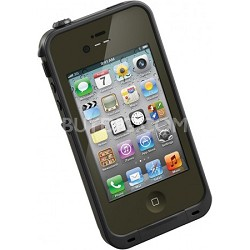 Waterproof Shockproof and Dirtproof iPhone Case for iPhone 4S/4 - Olive Drab Grn