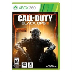 Call of Duty Black OPS 3 X360