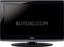 19C100U 19-Inch 720p LCD HDTV (Black Gloss)