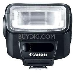 Speedlite 270EX II Flash for Canon SLR Cameras