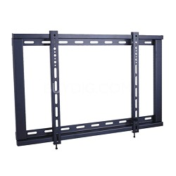 Ultra Slim TV Wall Mount for TVs 42-70 inches