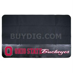 Ohio State Buckeyes Grill Mat - 15043OHSTGD