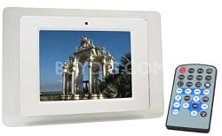 7-inch Digital Photo Frame