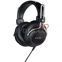 TR-90 80ohm Semi-Open Professional Dynamic Headphones