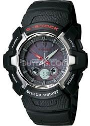 GW1500A-1AV - Men's G-Shock Ana-Digi Solar Atomic Watch