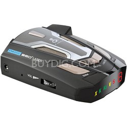 SPX 5300 Ultra-High Performance Radar/Laser Detector
