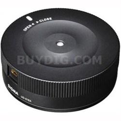 USB Dock for Canon Lens - OPEN BOX