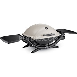 Q-2200 Series Portable Grill