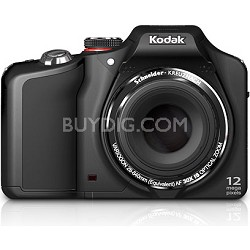 "EasyShare MAX Z990  12MP 3.0"" LCD 30x Zoom Digital Camera"