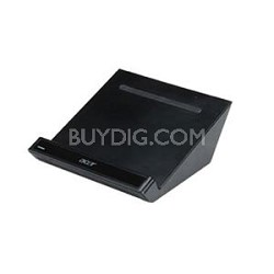Iconia Tab A500 Docking Station with Remote