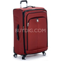 Helium Ultimate 29 Inch Expandable Spinner Suiter Trolley (Burgundy) - 22949BU