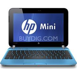 "Mini 10.1"" 210-3080NR  PC (Ocean Drive) - Intel Atom Processor N455 - OPEN BOX"