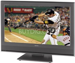 """32HLC56 - 32"""" Custom Series High-definition LCD Monitor (No Tuner)"""