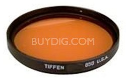 67mm 85B Color Conversion Filter