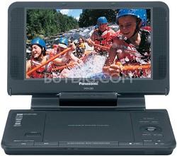 "DVD LS855 - DVD player - portable 8.5"" Display"