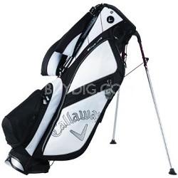 Golf Hyper-Lite 3.0 Stand Bag Black/Red /White