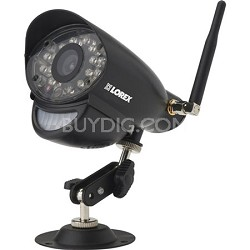 Indoor/Outdoor Accessory Camera for Home Camera System Live SD+