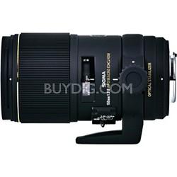 AF 150mm F2.8 APO MACRO EX DG OS HSM F/NIKON