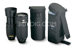 Lens Case 2 (Black)