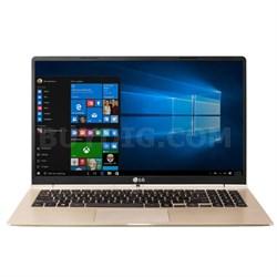 "Gram 15Z960-A.AA52U1 15"" Core i5 Processor Ultra-Slim Laptop Computer - OPEN BOX"