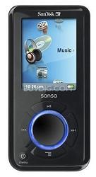 Sansa e250 2GB Multi Media Player - Black