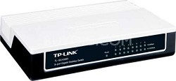 8-port Unmanaged Gigabit Desktop Switch