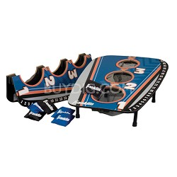 3-Hole Bean Bag Toss Game