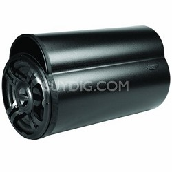 Bass Tube-10In 4Ohm Car Subwoofer Tube (Works in any Car)