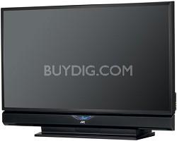 "HD-61FH97 - HD-ILA 61"" High-definition 1080p LCoS Rear Projection TV"