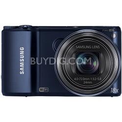 WB250F 14.2 MP SMART Camera - Black - OPEN BOX