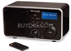 GDI-IRP2000 WiFi Wireless Internet Radio w/ Remote