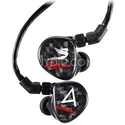 Special Edition JH Audio Roxanne Earphones 8AKR03