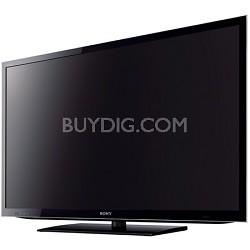 KDL55HX750 55 inch 3D Wifi XR 480hz LED HDTV